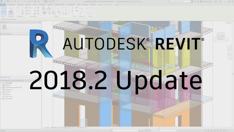 Revit 2018 2 Brings Improvements To Fill Pattern Dialog - Benchmarq